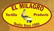 El Milagro Tortillerias