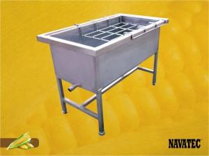 Sink Reforzado para Lavado de Partes