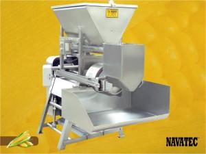 Molino de Nixtamal SP-4 Para 30-40 HP