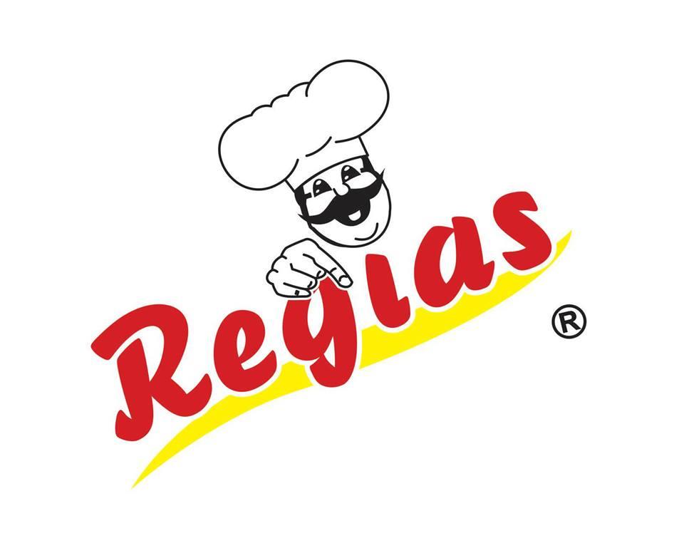 Tortillas Regias